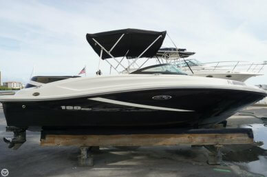 Sea Ray 190 Sport, 19', for sale - $22,000