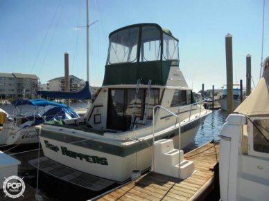 Silverton 37, 37', for sale - $36,700