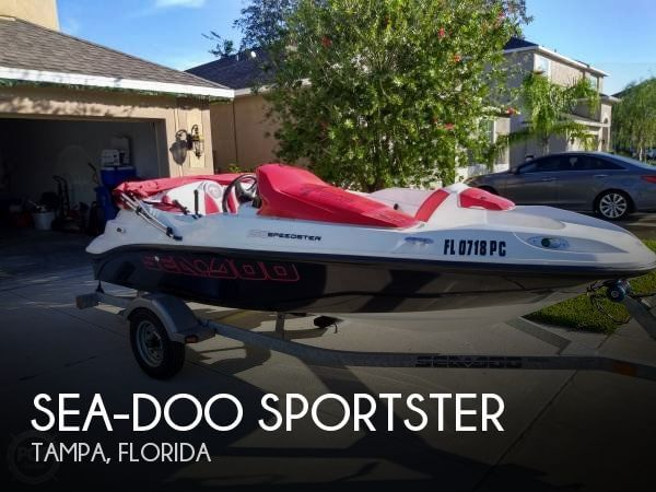 Used Boats For Sale by owner | 2010 Sea-Doo 15