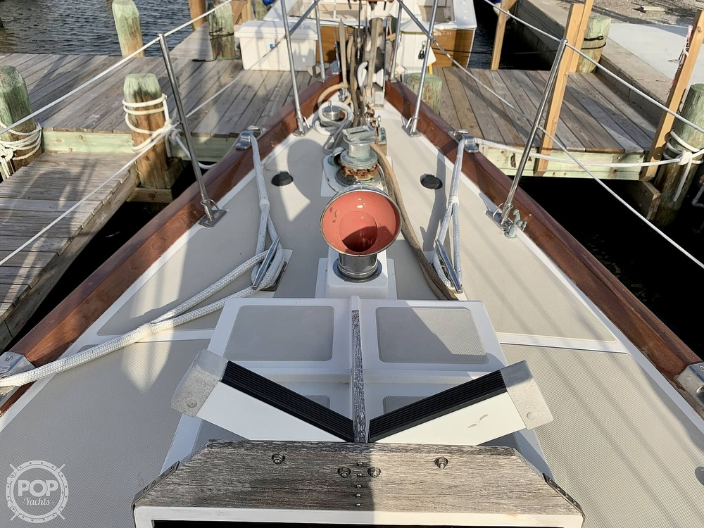 1984 Mason boat for sale, model of the boat is 53 & Image # 40 of 40