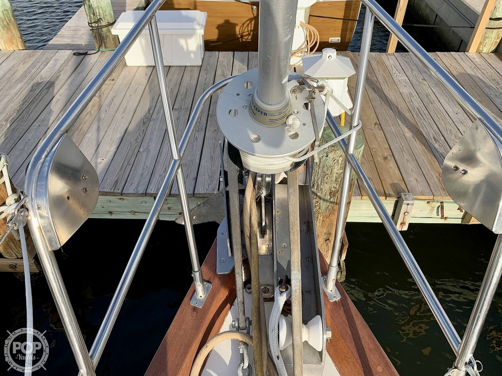1984 Mason boat for sale, model of the boat is 53 & Image # 10 of 40