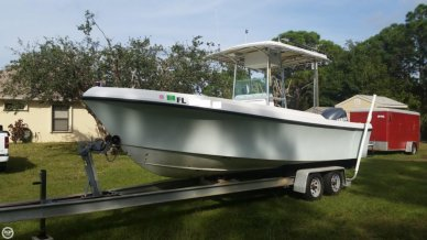 Sea Stream 23 Open, 23, for sale - $14,000
