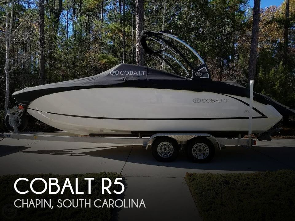Used Boats For Sale in Columbia, South Carolina by owner | 2016 Cobalt 25