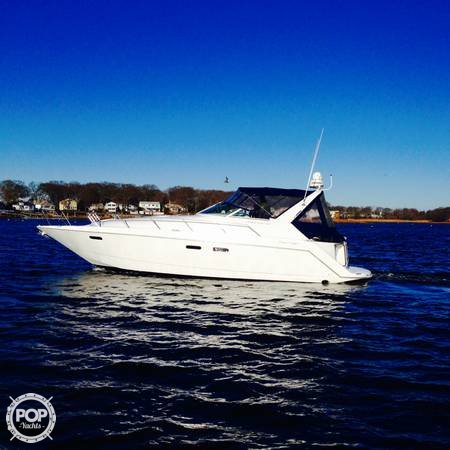 1997 CHRIS CRAFT 38 for sale