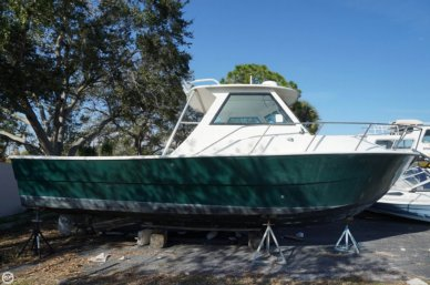 Spencer 28 Pilothouse, 28', for sale - $25,000