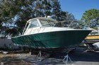 1987 Spencer 28 Pilothouse - #1