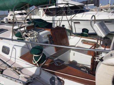 Nassau 42, 41', for sale - $94,700
