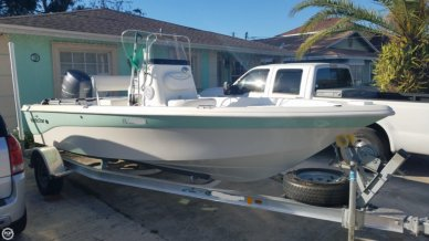 Nautic Star 18, 18', for sale - $25,000
