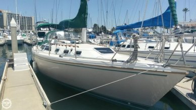 Catalina 34, 34', for sale - $33,000