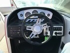 2010 MB Sports F21 Tomcat, Helm, Gauges