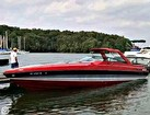 1987 Chris-Craft 415 stinger - #1