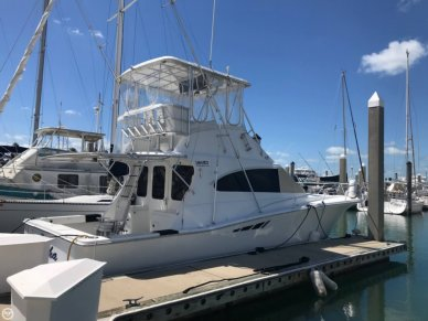 Luhrs 380 Tournament, 40', for sale - $99,000