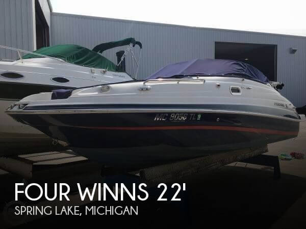 Used Four Winns 22 Boats For Sale by owner | 2012 Four Winns 22
