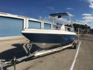 Glasstream 221cc, 21', for sale - $33,500