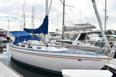 Catalina 36, 35', for sale - $58,800