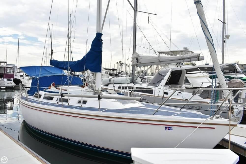 1986 Catalina 36 - #$LI_INDEX