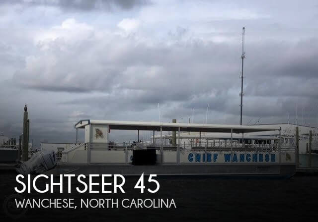 2016 Sightseer 45 - image 1
