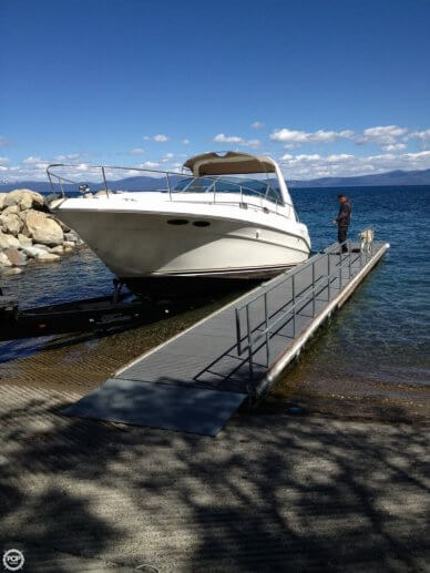 Sea Ray 340 Sundancer, 34', for sale - $55,000