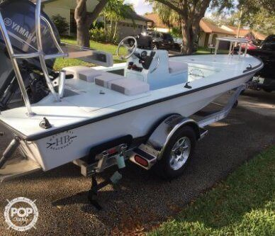 Hells Bay Professional, 17', for sale - $51,700