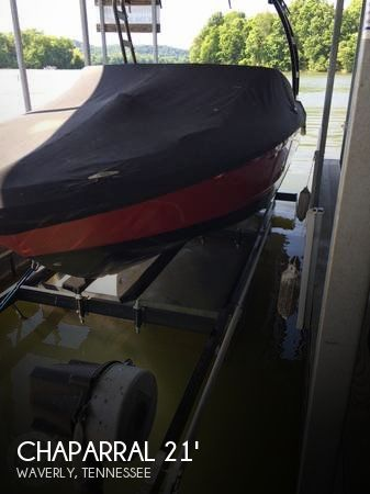 Used Chaparral Ski Boats For Sale by owner | 2015 Chaparral 21