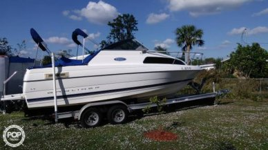 Bayliner 22, 22', for sale - $18,500