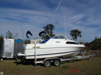 Bayliner 222 Classic, 22', for sale - $13,500