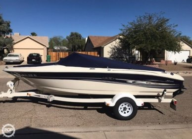 Sea Ray 18, 18', for sale - $17,500