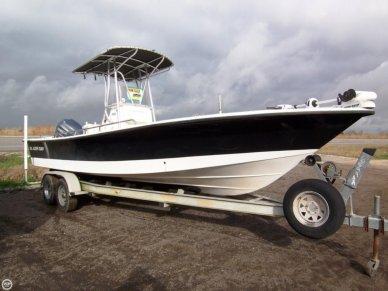 Blazer Bay 24 Bay Boat, 24', for sale - $28,900