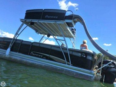 Premier Solaris Triton  250 PTX, 26', for sale - $50,000