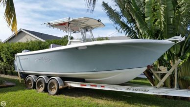 Sailfish 2660 CC, 26', for sale - $69,500
