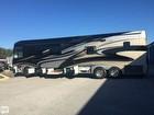 2015 Dutch Star 4366 Diesel Pusher, Storage Open