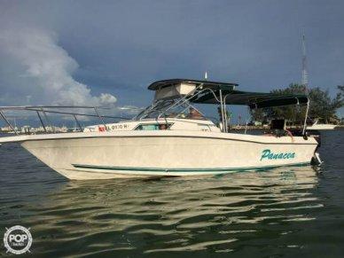 Aquasport 250 Explorer, 26', for sale - $22,500