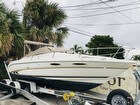 1997 Sea Ray 240 Overnighter - #4