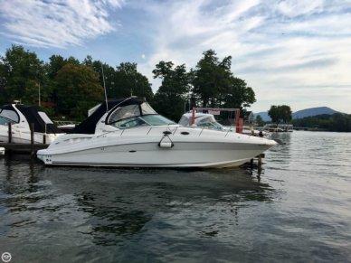Sea Ray 340 Sundancer, 37', for sale - $102,500
