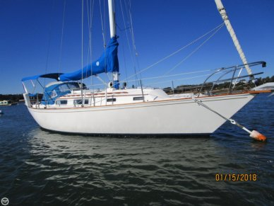 Sabre 34, 34', for sale - $39,000