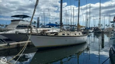 Cheoy Lee 41, 41', for sale - $26,000