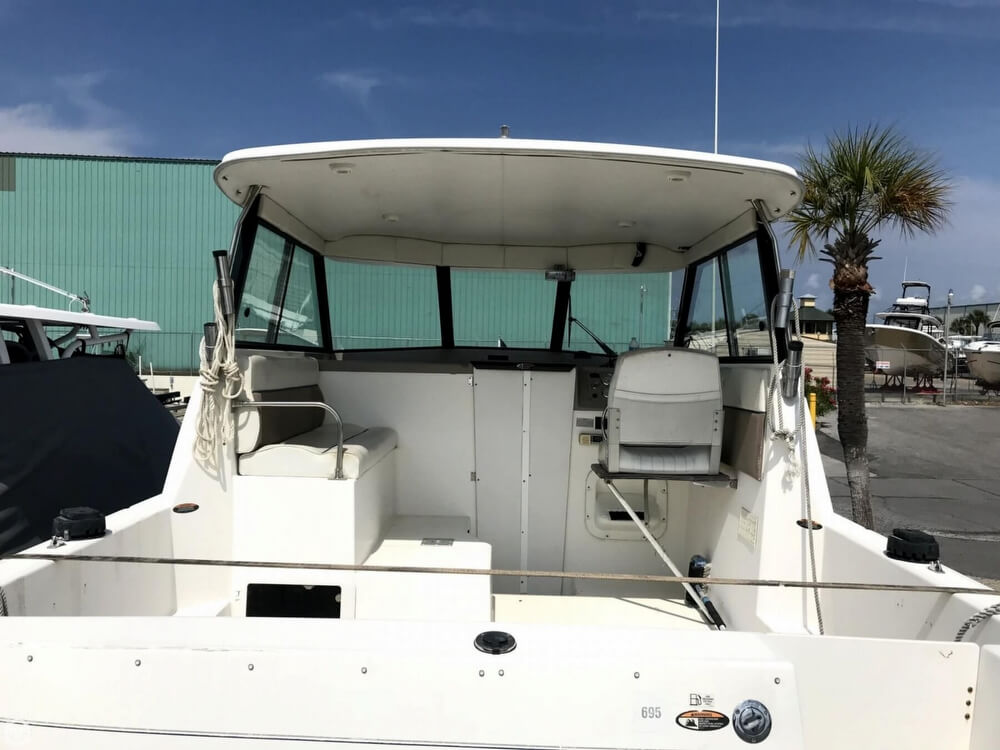 2004 Bayliner boat for sale, model of the boat is 289 classic & Image # 4 of 40