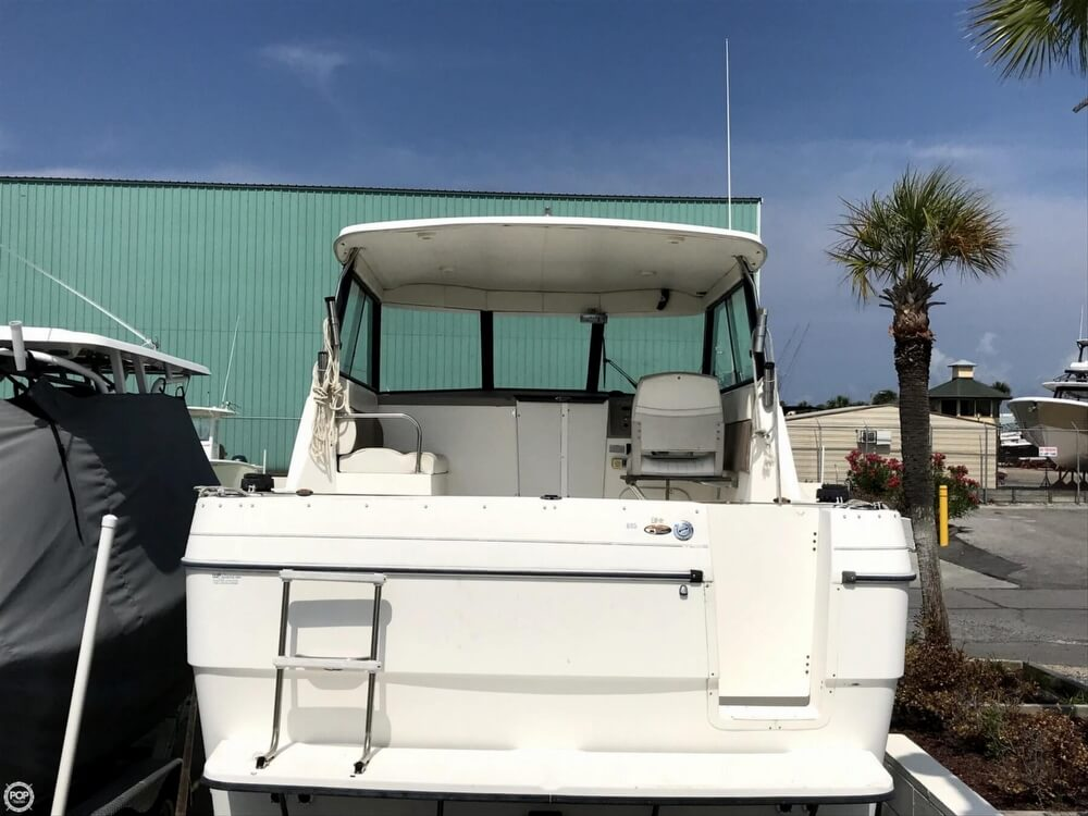 2004 Bayliner boat for sale, model of the boat is 289 classic & Image # 5 of 40
