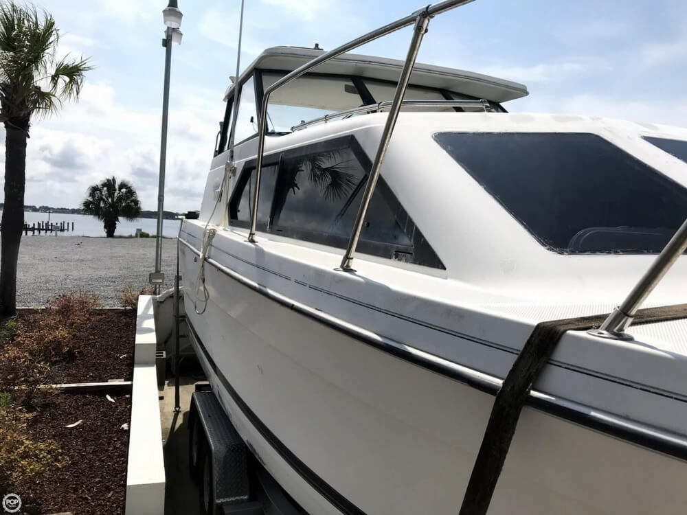 2004 Bayliner boat for sale, model of the boat is 289 classic & Image # 15 of 40