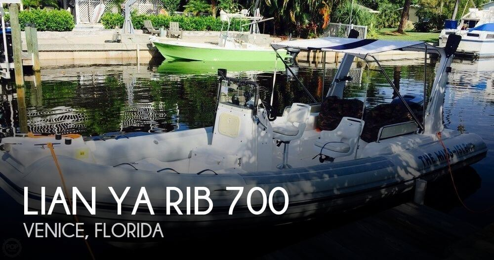 Used Lian ya Boats For Sale by owner | 2014 Lian Ya 23