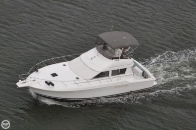 Silverton 41 Convertible, 46', for sale - $59,000