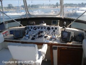 1986 MAINSHIP 40 for sale