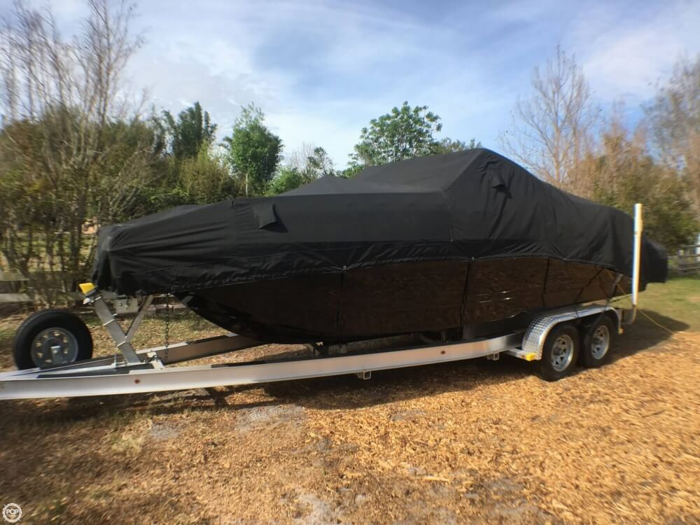 2013 Starcraft boat for sale, model of the boat is SCX 240 & Image # 7 of 40