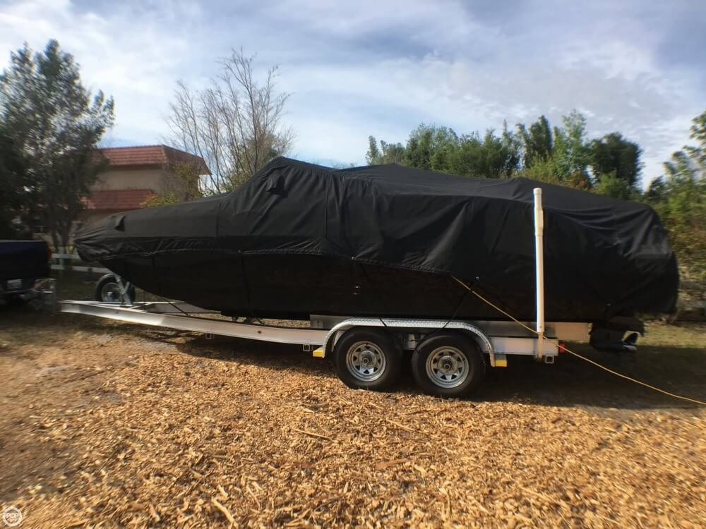 2013 Starcraft boat for sale, model of the boat is SCX 240 & Image # 9 of 40