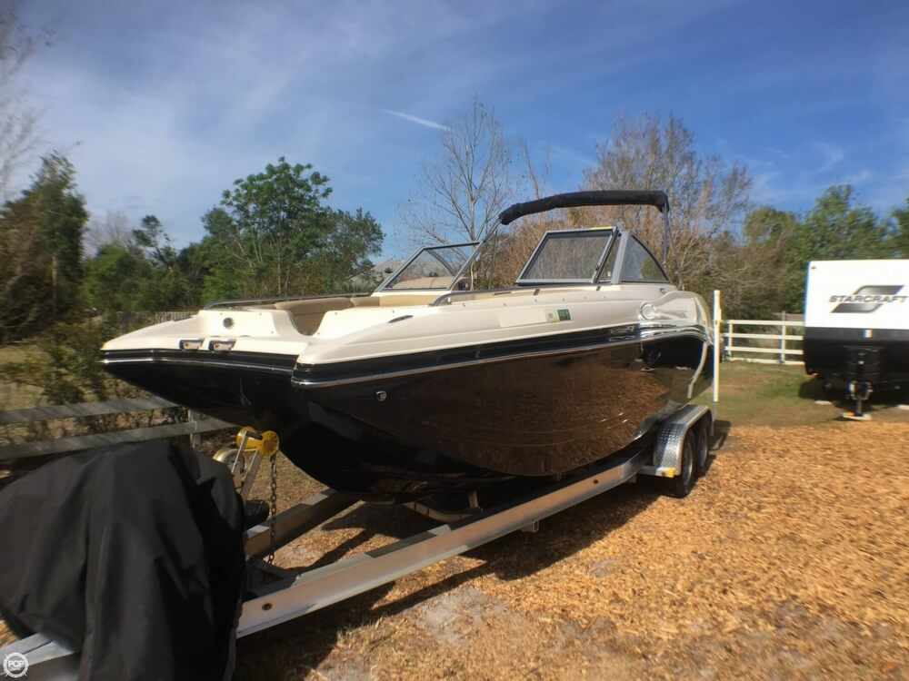 2013 Starcraft boat for sale, model of the boat is SCX 240 & Image # 2 of 40