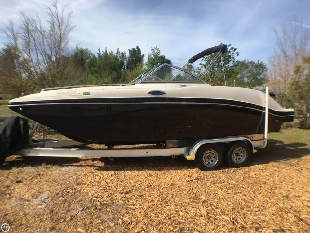 2013 Starcraft boat for sale, model of the boat is SCX 240 & Image # 4 of 40