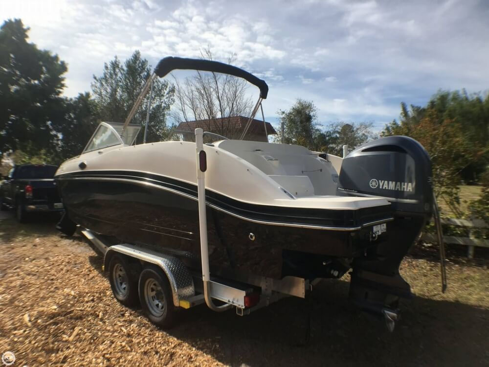 2013 Starcraft boat for sale, model of the boat is SCX 240 & Image # 5 of 40