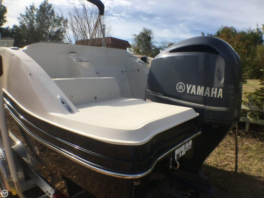 2013 Starcraft boat for sale, model of the boat is SCX 240 & Image # 17 of 40