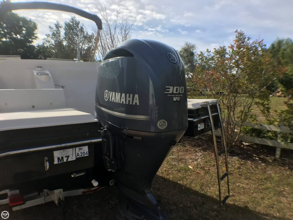 2013 Starcraft boat for sale, model of the boat is SCX 240 & Image # 21 of 40