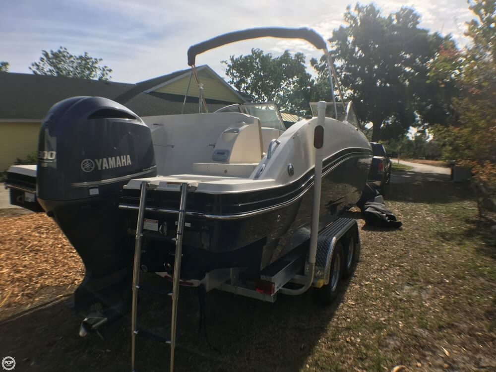 2013 Starcraft boat for sale, model of the boat is SCX 240 & Image # 26 of 40